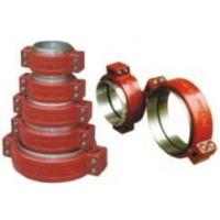 China KRHD steel flexible pipe connector on sale