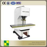 Quality Small single arm straightening hydraulic press for sale