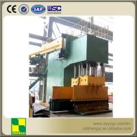Quality Large straightening hydraulic press for sale