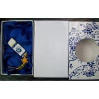 Quality Blue and white ceramic gift set for sale