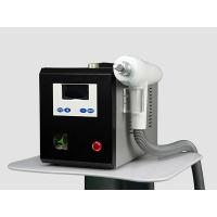 Quality Q-Switched ND: YAG Laser System (for tattoo removal) for sale