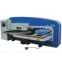 Quality SKCSF31320 Servo Driving CNC Turret Punch Press for sale