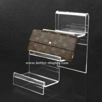 Quality Cosmetic Display Purse Holder for sale