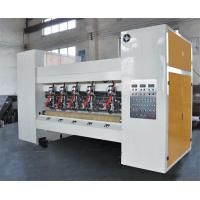 Quality NC computer thin blade slitter & scorer for sale