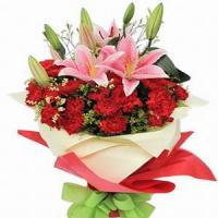 Quality Mixed Bouquet NO.24 delivery flower to taiwan for sale