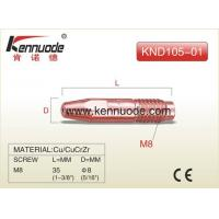 Quality KENNUODE FRONIUS type Contact Tip KND105 Series for sale
