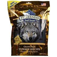 Wilderness Turkey Value Size Dog Biscuits (1 Pouch), 24 oz