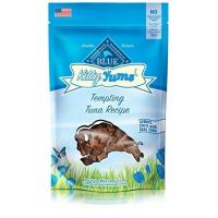 Quality Blue Buffalo Kitty Yums, Tuna Cat Treats, 2 oz Bag for sale