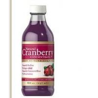 Natural Cranberry Concentrate