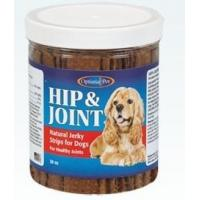 China Hip And Joint Natural Jerky For Dogs on sale