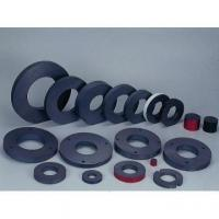 Quality Disc Sintered Ferrite Magnet for sale