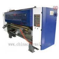 Quality GIGA LXC NC Thin Blade Slitter Scorer Corrugator For Corrugating Machine for sale