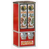 Quality Sticker Tattoo Game Card Vending Machine for sale