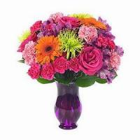 Quality It's a beautiful day bouquet NO.19 taipei flower delivery for sale