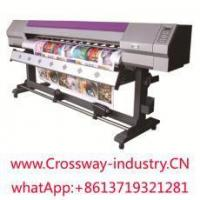 Quality DX5 DX7 head sublimation plotter printer for sale