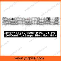 China 2007-2013 GMC Sierra 1500 /2007-2010 GMC Sierra 2500 HD /200 on sale