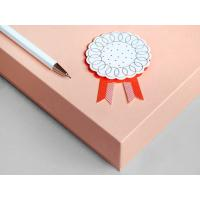 Quality Give Gift Rosettes for sale