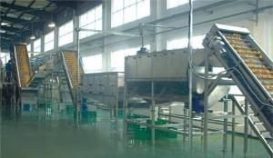 Buy Juice Processing Plant at wholesale prices