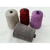 Quality polyester chenille yarn for sale