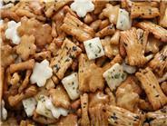 China Mix Rice Cracker on sale