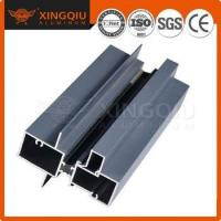 Quality Spot Brushed thermal insulated aluminum profiles for sale
