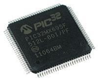 Quality Integrated Circuits PIC32 Series for sale