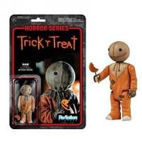 Quality Horror Trick r Treat Reaction Sam Figure for sale