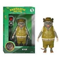 Quality Fantastic Mr. Fox Legacy Kylie Action Figure for sale