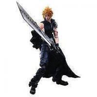 Quality Final Fantasy Advent Children PAK Cloud Strife Af for sale