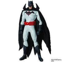 China DC Flashpoint Batman Previews Exclusive Real Action Heroes Action Figure on sale