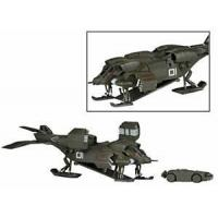 Quality Cinemachines Aliens UD-4L Cheyenne Dropship for sale