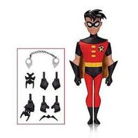 Quality Batman Animated The New Batman Adventures Robin Action Figure for sale
