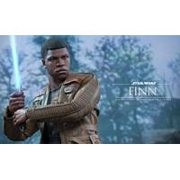 China Hot Toys Star Wars the Force Awakens Finn 6th Scale AF on sale