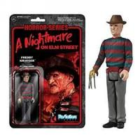 Quality Horror A Nightmare on Elm Street Reaction Freddy Krueger Figure for sale