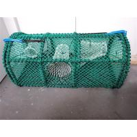 Quality Prawn Prawncreel,riggedingreennetting,whiteeyeswithrings,baitstringanddoo for sale