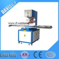 8kw Manual Slide Table Radio Frequency PVC Blister Packaging Machine