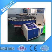 Quality Automatic Impluse Thermoformed Blister Sealing Machine for sale