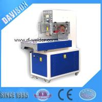 Quality 5kw Single Head Auto Front Sliding Table High Frequency PVC Blister Packaging Machine for sale