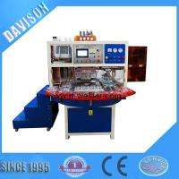Quality PVC And PET Thermoformed Blister Packaging Machine for sale