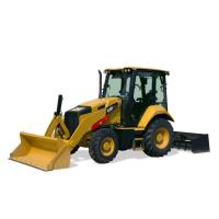 Quality Articulated Trucks 415F2 IL Industrial Loader for sale