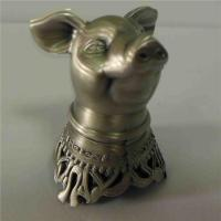 Quality Pig metal crafts for sale