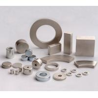 Quality NdFeB Magnets Properties for sale