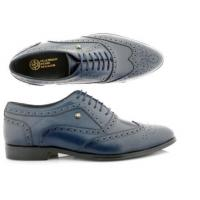 China Oxfords Men Leather Luxury Shoes (Adam) on sale