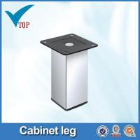 Quality metal stainless steel furniture sofa legs for sale