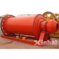 Quality Overflow Type Ball Mill for sale