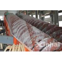 Quality Submerged Spiral Classifier for sale