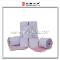 Quality Thermal paper roll (receipt paper roll, pos paper roll) for sale