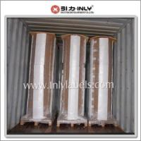 Quality Jumbo Rolls of Thermal Transfer Label Paper for sale
