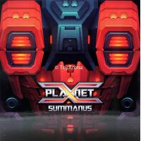 Buy cheap Planet X PX-04 Summanus Action Figure from wholesalers