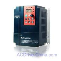 China Frequency inverter with magnetic flux vector control on sale